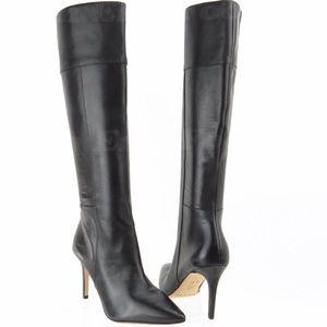 VIA SPIGA KNEE HIGH BOOTS size 9.5M or 41 EUR
